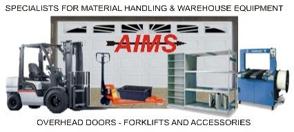 AIMS products and services
